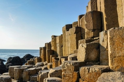 Giant's Causeway Bus Tour for One or Two with Ulster Tours (50% Off)