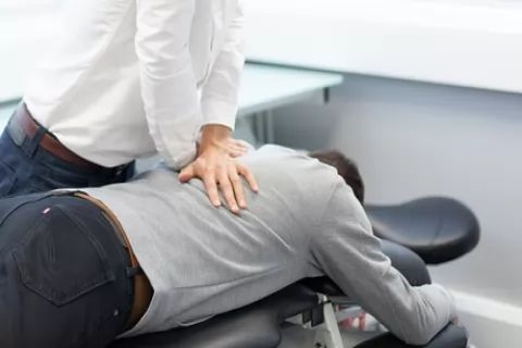 Chiropractic Consultation with One or Two Treatments at Willow Chiropractic (Up to 72%...