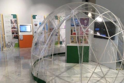 Entrada a Casa de la Ciencia de Sevilla para 2, 4, 6 u 8 personas desde 3 €