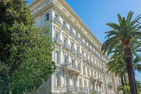 France Nice - Hotel West End Nice 4*. Historic Glamour on the Promenade des Anglais