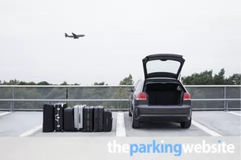 Up to 35% Off Park and Ride, Meet and Greet or Long-Term Airport Parking from The Parking...