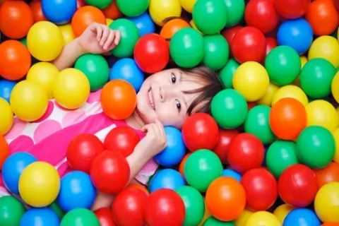 Soft Play Entry with Meal for Up to Four Children at Wild Adventure (Up to 53% Off)