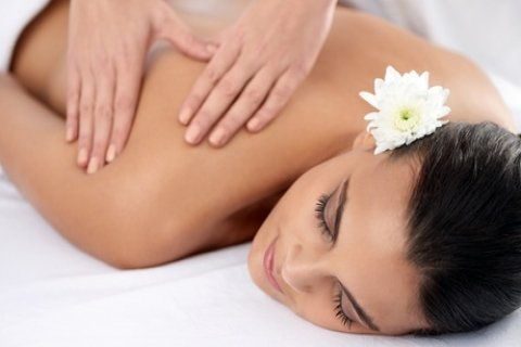 30-Minute Facial, Back, Neck and Shoulder Massage or Both, or 60-Minute Massage at Costa...