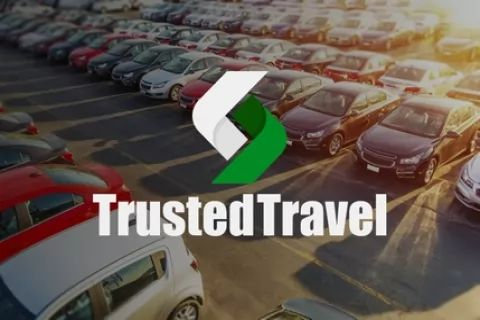Up to 35% Off Airport Parking at 19 Locations with Trusted Travel
