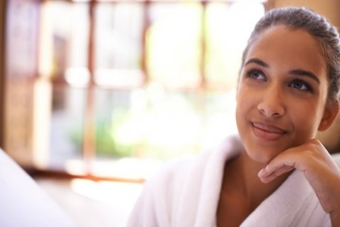Three-Treatment Winter Pamper Package with Optional Refreshments for One or Two at Pura...