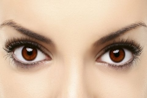 Classic Eyelash Extensions at Costa UK Massage