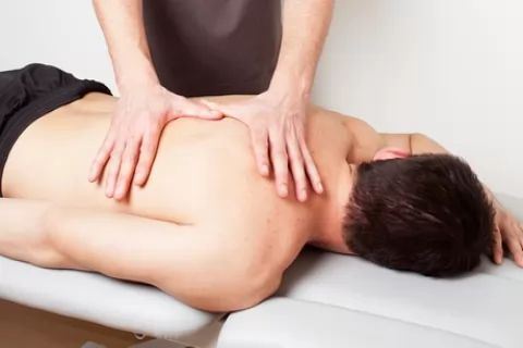 Choice of Sports or Remedial Massage at SP One