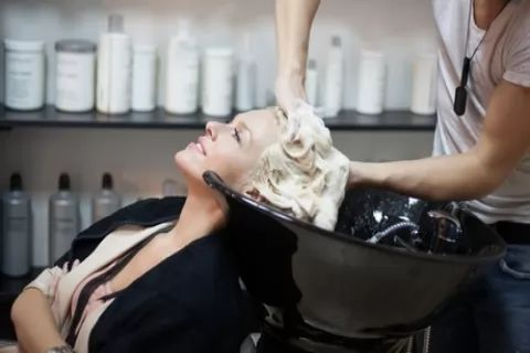 Ladies Hair Cut and Finish With Conditioning Treatment at ArKs Hair Studio