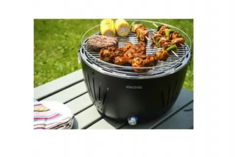 Bargain Barbecues » Gas, Charcoal, Electric & Dual Fuel BBQs from only £39.97