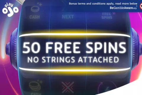 Claim your 50 Free Spins on Book Of Dead slot