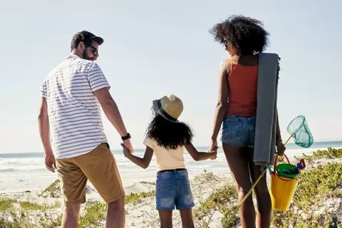 Family Holiday Time! Save 50% off your Second Room